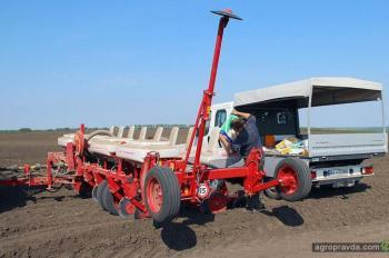 VEGA 8 PROFI от ELVORTI – выбор украинских аграриев