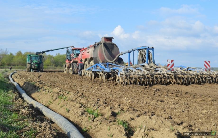 Минэкономики отсрочило принятие квот на импорт удобрений