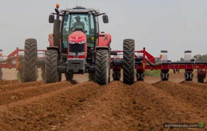 Massey Ferguson расширяет свою продуктовую линейку в Восточной Европе