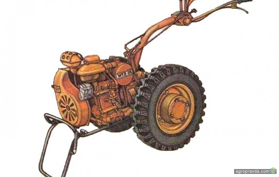 Как проверить, требуется ли замена маховика двигателя мотоблока