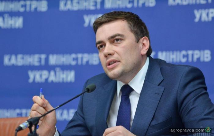В Украине зафиксированы рекордные показатели урожайности