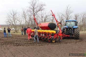 Главные события 2015 г. на рынке сельхозтехники