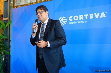 Corteva Agriscience входит в новую эпоху сельского хозяйства