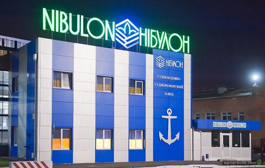 «Нибулон» построит новый зерновой терминал на 120 тыс тонн
