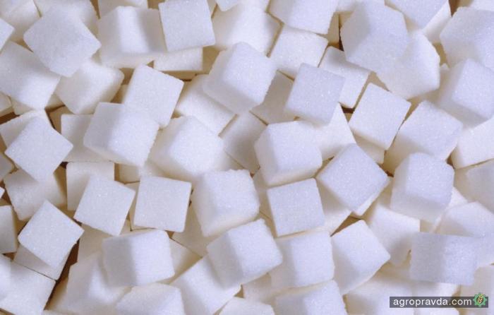 Законопроект о госрегулировании рынка сахара отправили на доработку