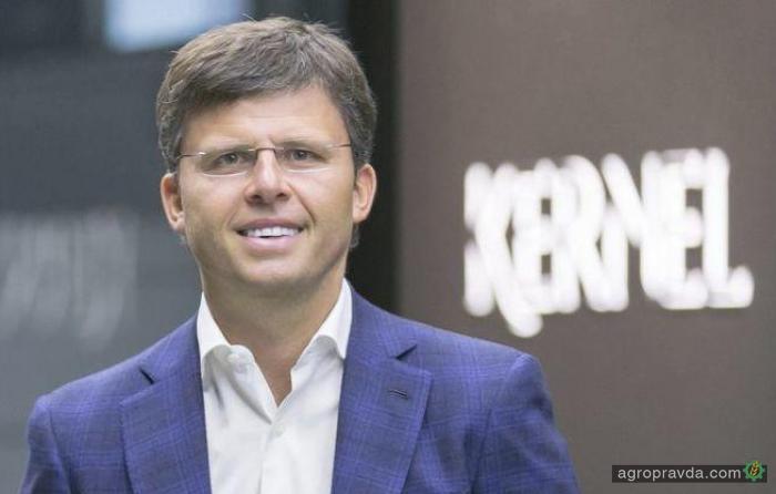 Веревский увеличил долю в Кернеле
