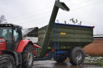 Зерновые бункеры: что есть на рынке