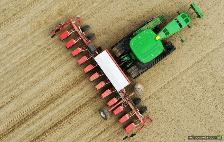 Какие выгодные спецпрограммы действуют на технику для аграриев