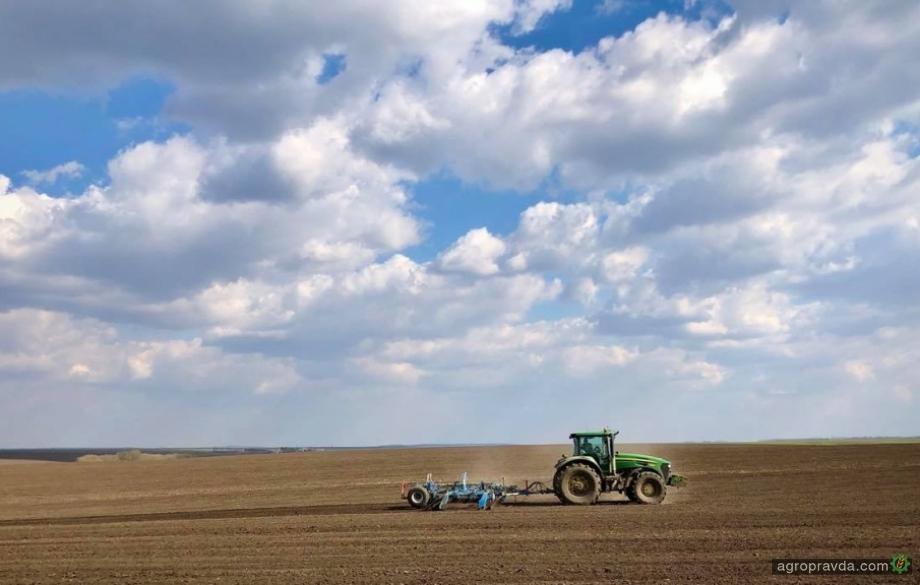 Аграрии подводят итоги весенней посевной
