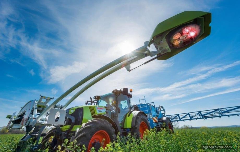 Будут ли продавать сельхозтехнику в Украине во время коронавируса