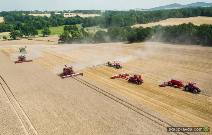 Как технология CTF борется за урожай