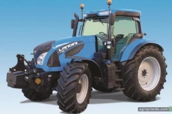 Какие тракторы Landini предлагают в Украине по акциям
