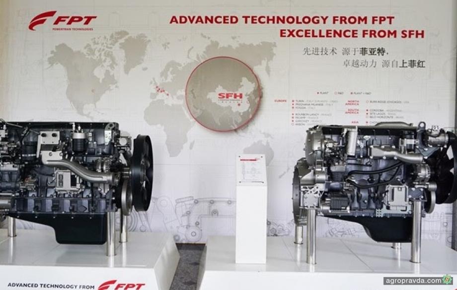 Коронавирус помог FPT поставить рекорд производства двигателей