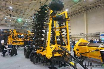 В Украине появился новый производитель техники для почвообработки европейского уровня