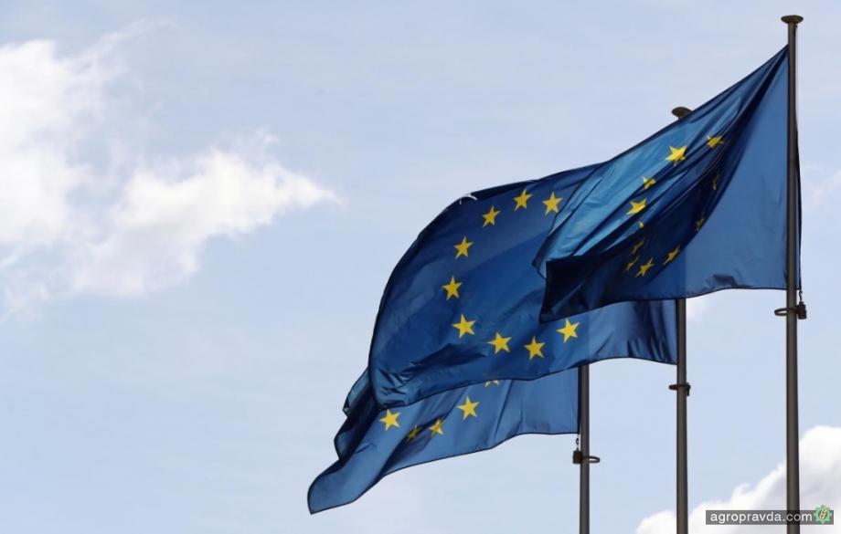 ЕС выделит Украине 26 миллионов евро на поддержку сельского хозяйства