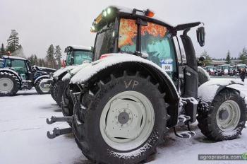 Найден главный трактор Каннского кинофестиваля. Фото