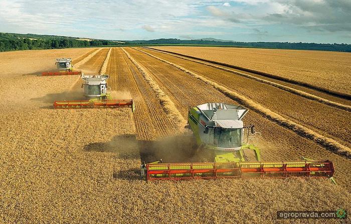 ГФС предлагает оставлять всем аграриям половину НДС