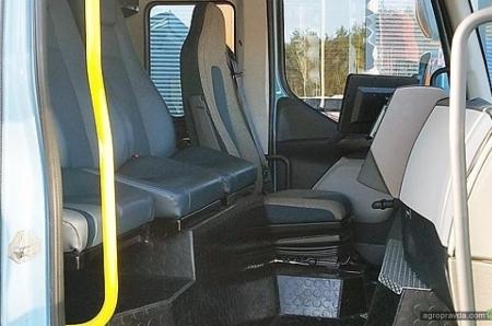 Volvo Trucks смогла снизить расход топлива на 7% в новой модельной линейке