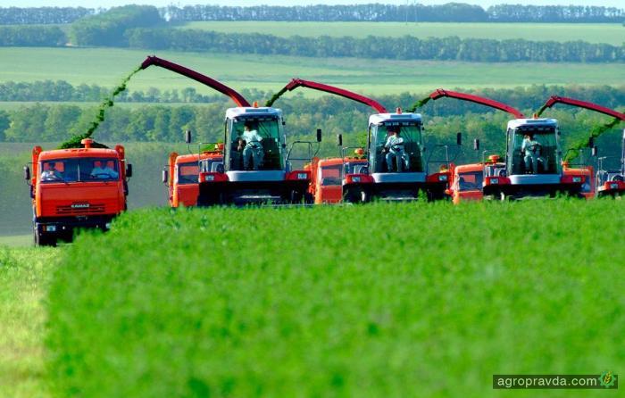 Механизм лизинга сельхозтехники изменится