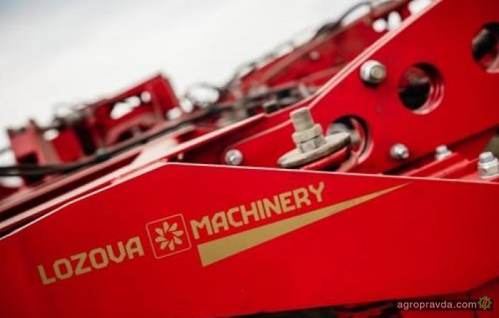 «Лозовские Машины» одобрили нового поставщика компонентов