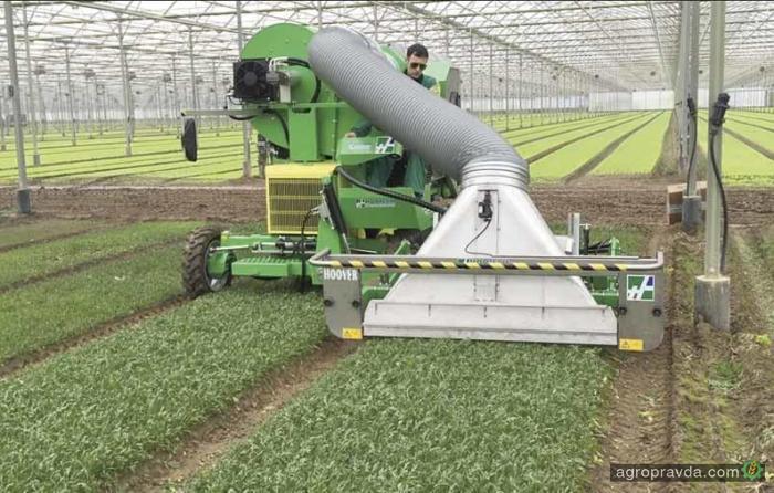 10 самых странных машин Agritechnica-2017