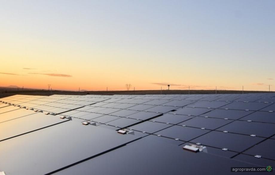 Солнечная электростанция как бизнес для успешного фермера