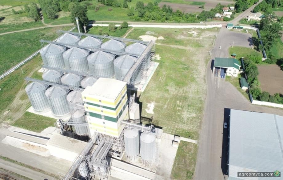 Крупнейший украинский агрохолдинг может оказаться под санкциями СНБО