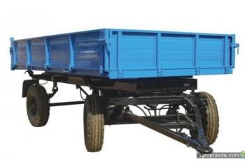 АИС начинает продажи тракторов BELARUS для коммунальных служб