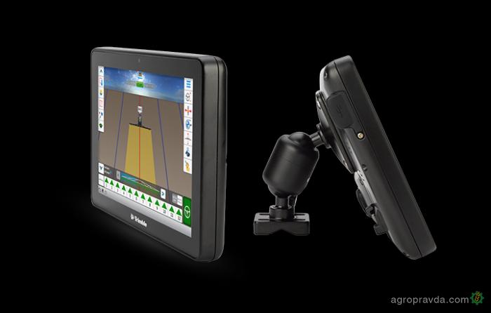 Разработана новая система точного земледелия на Android