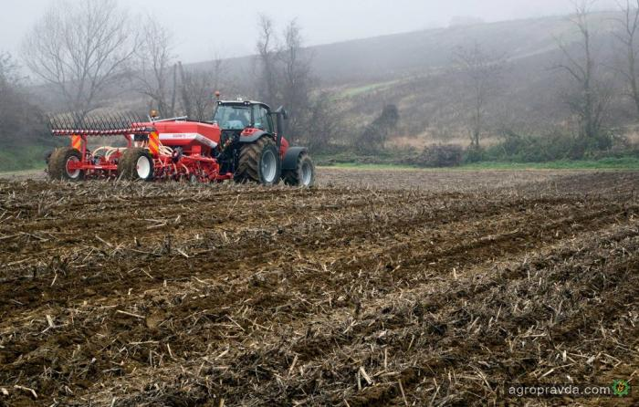 Рынок сельхозтехники восстановился на 70% – УКАБ