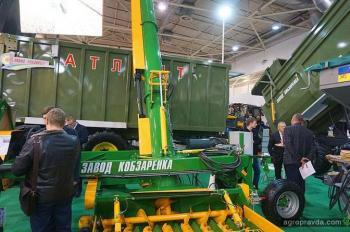 Как будут компенсировать стоимость сельхозтехники – М. Мартынюк
