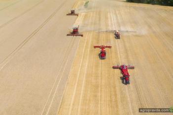 Как технологии Case IH помогают бороться за урожай