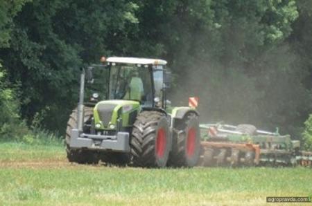Отзывы реальных аграриев: тракторы Claas