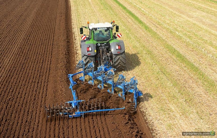 Lemken вошел в ТОП-3 «сельскохозяйственного индекса»
