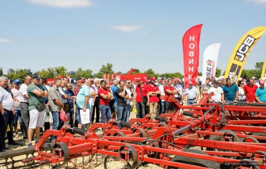 Минэкономики утвердило 77,5 млн грн на компенсацию сельхозтехники за август
