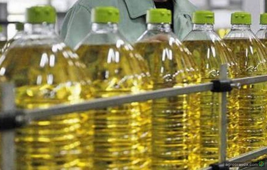 Очередное падение цен на нефть усилило давление на рынки растительных масел