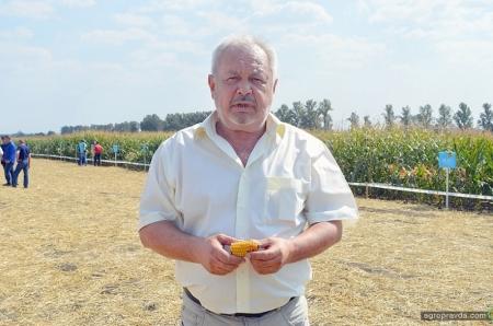 Работаем по погоде: агроопыт СТОВ «Виктория»