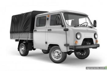 В Украине распродают самые доступные полноприводные коммерческие автомобили