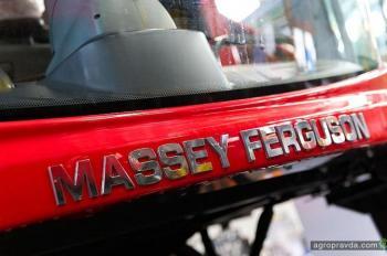 Как собирают комбайны Massey Ferguson. Репортаж с завода