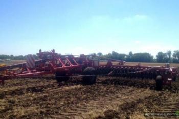 «ЛОЗОВСКИЕ МАШИНЫ» подвели итоги участия в International field days Ukraine