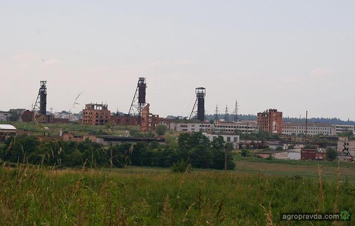 Единственный в Украине производитель калийных удобрений продан в частные руки