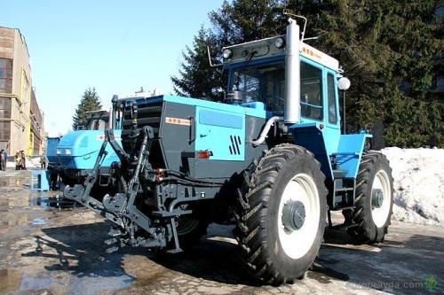 В Украине проходит распродажа тракторов ХТЗ
