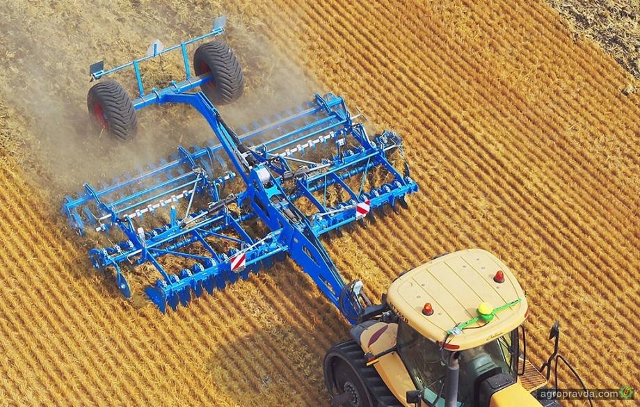 Какие выгодные спецпрограммы покупки действуют на технику для аграриев