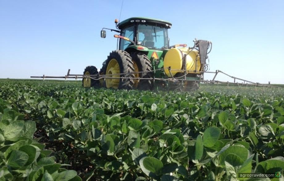Какие стимуляторы роста растений выпускают в Украине