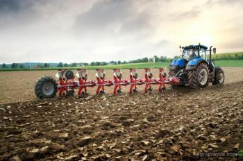 Что означает слияние Kongskilde и CNH для украинского рынка