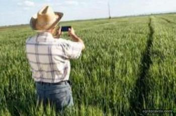 Дроны делают революцию в агрономии