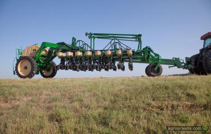 Kverneland и Great Plains собираются производить на одном заводе
