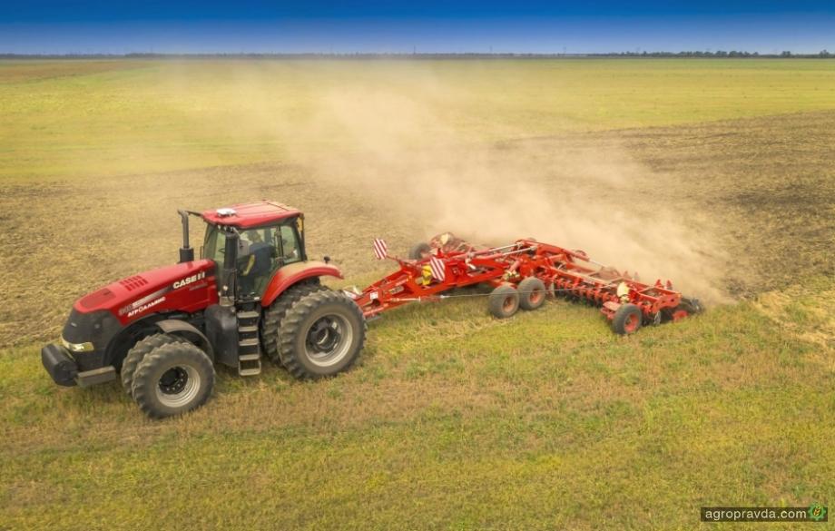 Какие программы покупки действуют на технику для аграриев