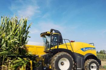 Чем запомнился 2015 г. производителям сельхозтехники