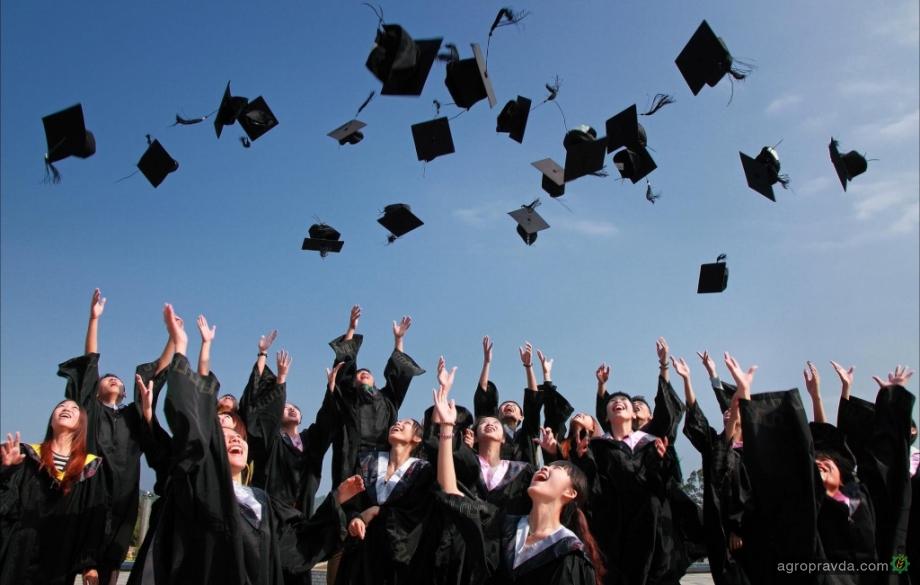 Появилась возможность получить двойной диплом Украины и Германии в агросфере